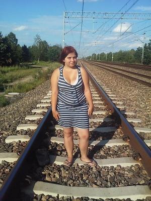Zdjęcie użytkownika PiecekK (kobieta), Warszawa