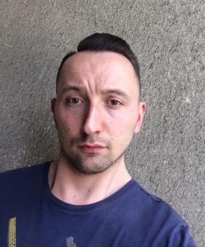 Zdjęcie użytkownika Donlukesh (mężczyzna), Warszawa