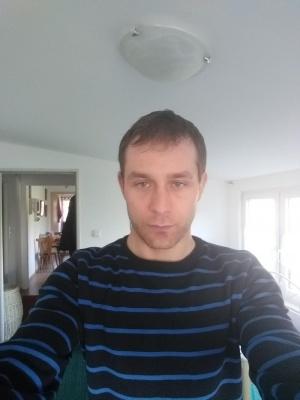 Zdjęcie użytkownika Tgv (mężczyzna), Stargard Szczeciński