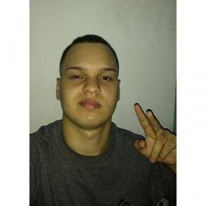 Zdjęcie użytkownika FabricioC (mężczyzna), Jacareí