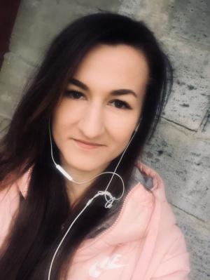 Zdjęcie użytkownika KiNiaa34 (kobieta), Wieliczka