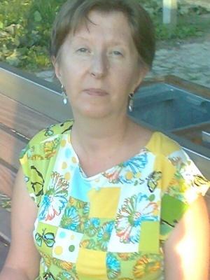 Zdjęcie użytkownika dorotaxxxx40 (kobieta), Oleśnica