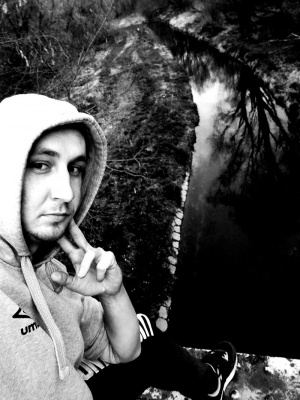 Zdjęcie użytkownika Szymon2597 (mężczyzna), Brzeg