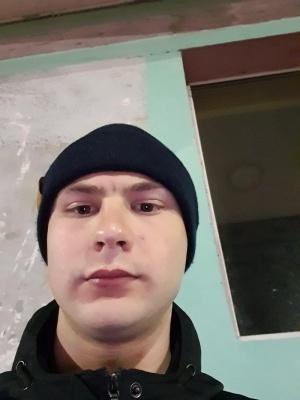 Zdjęcie użytkownika YevheniiPlakhonin (mężczyzna), Trubchevsk