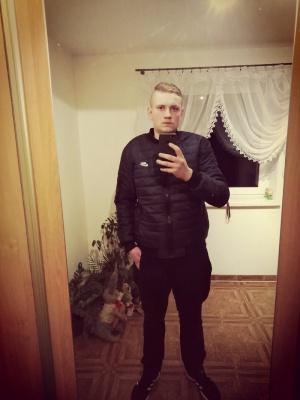 Zdjęcie użytkownika Gucio310701 (mężczyzna), Leszno