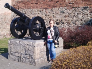 Zdjęcie użytkownika blyskotka12 (kobieta), Bulkowo
