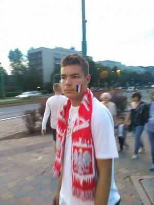 Zdjęcie użytkownika Matrix2000 (mężczyzna), Gliwice