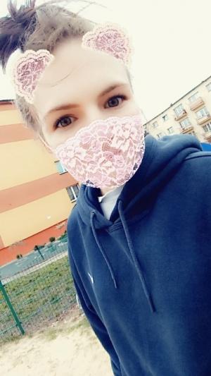 Zdjęcie użytkownika Kicia721 (kobieta), Bydgoszcz