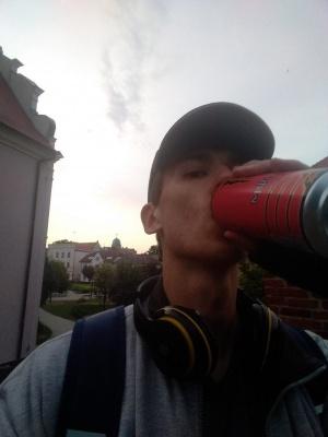 Zdjęcie użytkownika Nerazim (mężczyzna), Wschowa