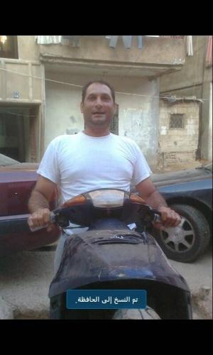Zdjęcie użytkownika Abas (mężczyzna), Beirut