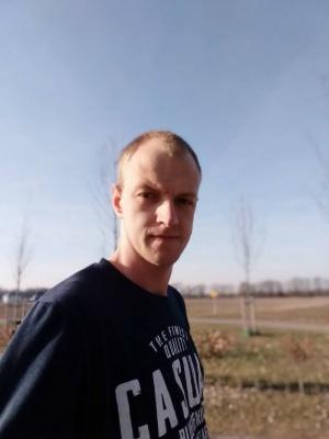 Zdjęcie użytkownika Krystek1514 (mężczyzna), Kutno