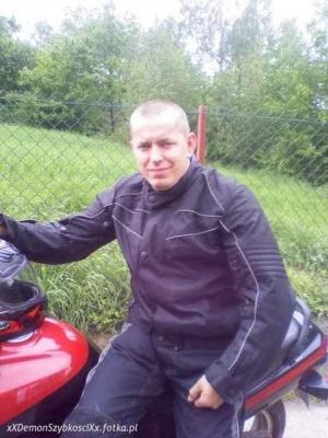 Zdjęcie użytkownika Janusz29 (mężczyzna), Wadowice