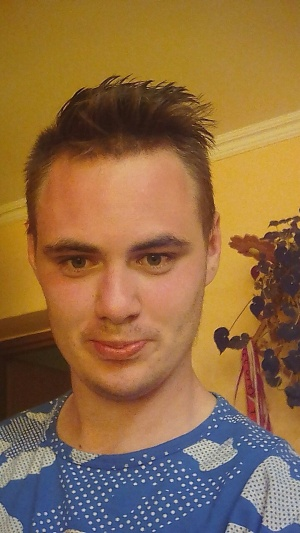 Zdjęcie użytkownika dawidsobieszczyk (mężczyzna), Łobżenica