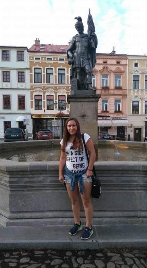 Zdjęcie użytkownika Angela780 (kobieta), Warszawa