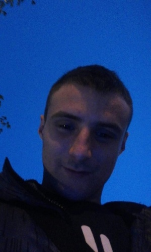 Zdjęcie użytkownika KrystianKrystian2 (mężczyzna), Oborniki Śląskie
