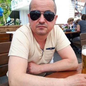 Zdjęcie użytkownika Pablo1972 (mężczyzna), Nowy Dwór Gdański
