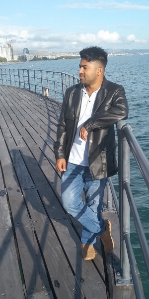 Zdjęcie użytkownika MahabubA (mężczyzna), Limassol