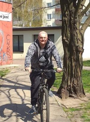 Zdjęcie użytkownika ko1978 (mężczyzna), Warszawa