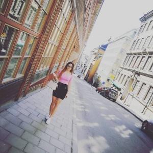 Zdjęcie użytkownika pannaclaudia (kobieta), Nowy Targ