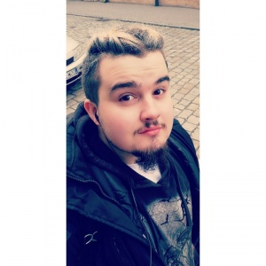 Zdjęcie użytkownika XxaroxX1 (mężczyzna), Ostrów Wielkopolski