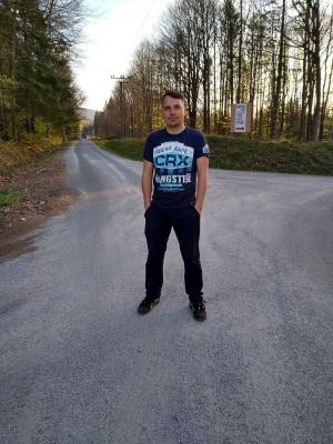Zdjęcie użytkownika dariosilwa23 (mężczyzna), Radwanice