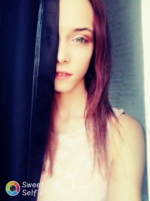 Zdjęcie użytkownika Qwinn (kobieta), Piekary Śląskie