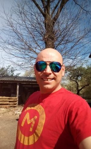 Zdjęcie użytkownika arci28 (mężczyzna), Lipinka