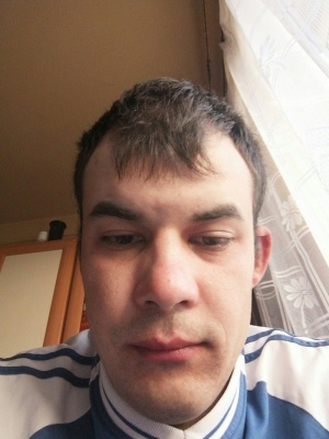 Zdjęcie użytkownika bercik23 (mężczyzna), Bełchatów