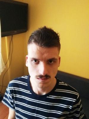 Zdjęcie użytkownika lukaszfa1 (mężczyzna), Łomża