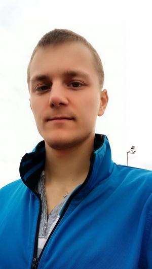 Zdjęcie użytkownika john1234 (mężczyzna), Gliwice