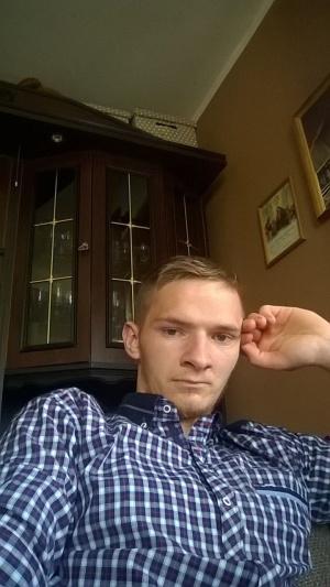 Zdjęcie użytkownika DavidDabrowski (mężczyzna), Leżajsk
