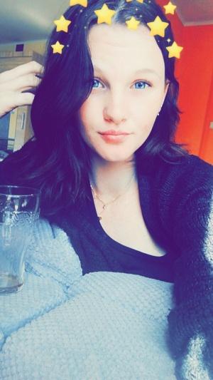 Zdjęcie użytkownika ksieznickafiona12 (kobieta), Raszczyce
