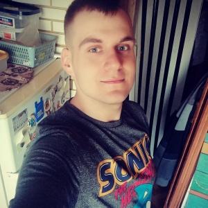 Zdjęcie użytkownika Patrasx (mężczyzna), Czerwonak