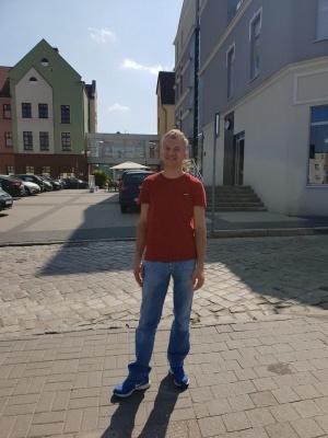 Zdjęcie użytkownika Zachariasz1989 (mężczyzna), Żary