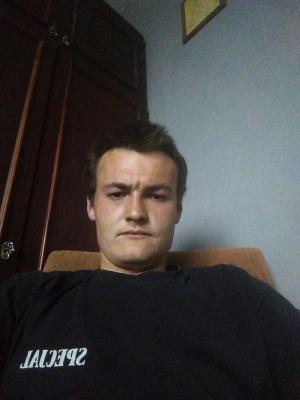 Zdjęcie użytkownika SulkowskiMa (mężczyzna), Lipinki