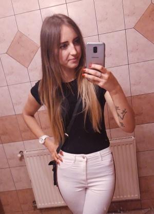 Zdjęcie użytkownika Aneta96 (kobieta), Kościerzyna