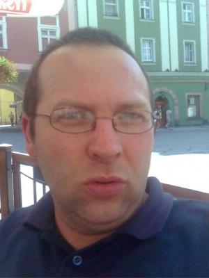 Zdjęcie użytkownika Slawek027 (mężczyzna), Bolesławiec