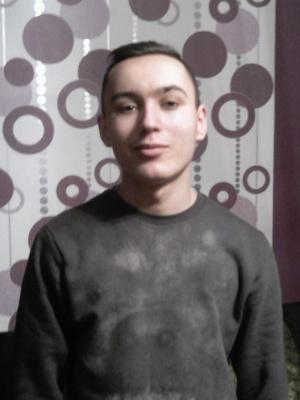 Zdjęcie użytkownika Rafa2b (mężczyzna), Ligota