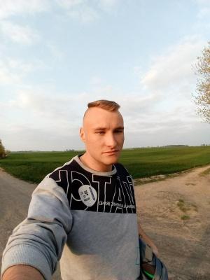 Zdjęcie użytkownika DomaradzkiS (mężczyzna), Wałcz