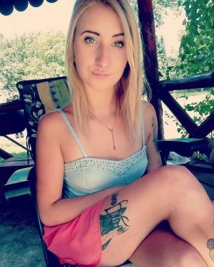 Zdjęcie użytkownika Gandziamenka (kobieta), Szprotawa