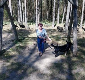 Zdjęcie użytkownika 19Ewa60 (kobieta), Łódź