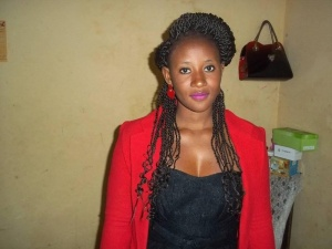 Zdjęcie użytkownika NikyNaoucanColy (kobieta), Freetown