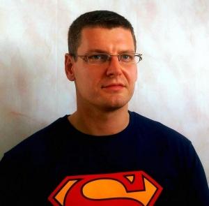 Zdjęcie użytkownika KrzysiekW34 (mężczyzna), Ciechanów