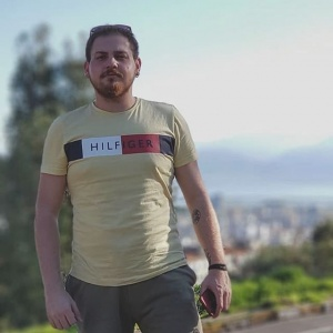 Zdjęcie użytkownika Alitaha (mężczyzna), Bursa