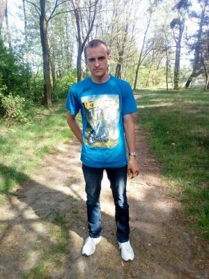 Zdjęcie użytkownika StachyraL (mężczyzna), Świdnik