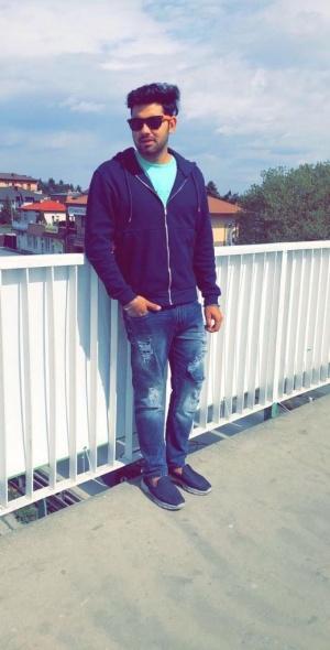 Zdjęcie użytkownika AnuDogra (mężczyzna), Abohar