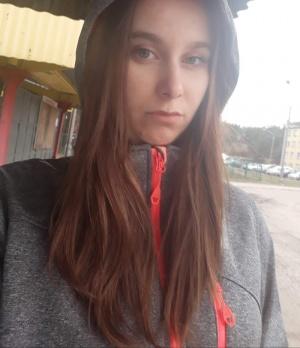 Zdjęcie użytkownika SklodowskaAg (kobieta), Siemiatycze