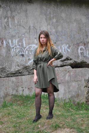 Zdjęcie użytkownika Domisia11120 (kobieta), Nowy Dwór Mazowiecki