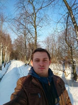 Zdjęcie użytkownika Robert1289 (mężczyzna), Bielsko-Biala