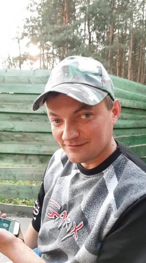 Zdjęcie użytkownika WitasikR (mężczyzna), Jędrzejewo